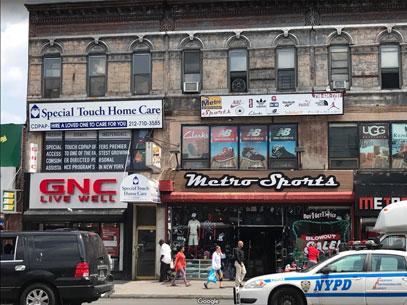 CDPAP Brooklyn office