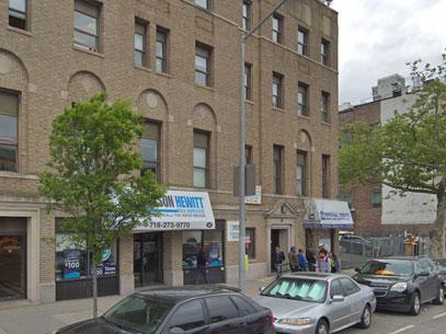 CDPAP application center Staten Island office