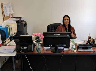 CDPAP application center Yonkers Office